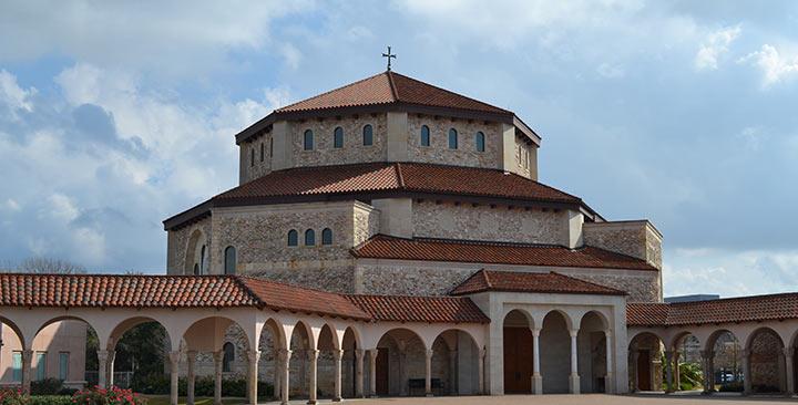 St  Basil the Great Greek Orthodox Church
